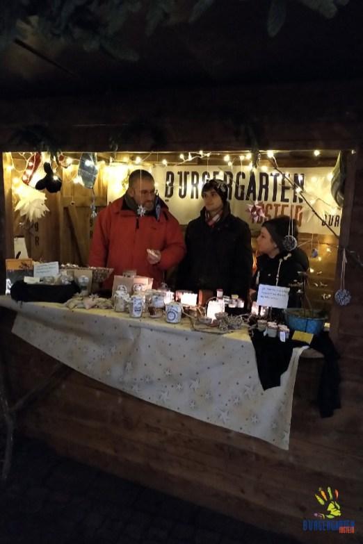 Regen und Kälte zum Trotz hatten Nils, Timo und Mareike immer gute Laune.
