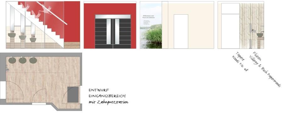 Lehnitzsee_Eingang