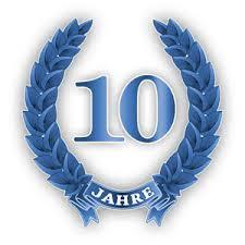 10 Jahre Büroservice Direkt