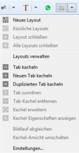 Mehrere Fenster gleichzeitig in Firefox anzeigen lassen