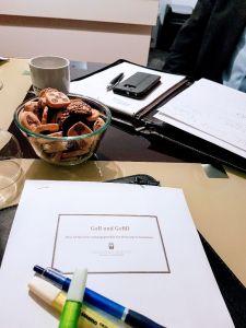 Die GoBD – Was jeder Unternehmer wissen muss!