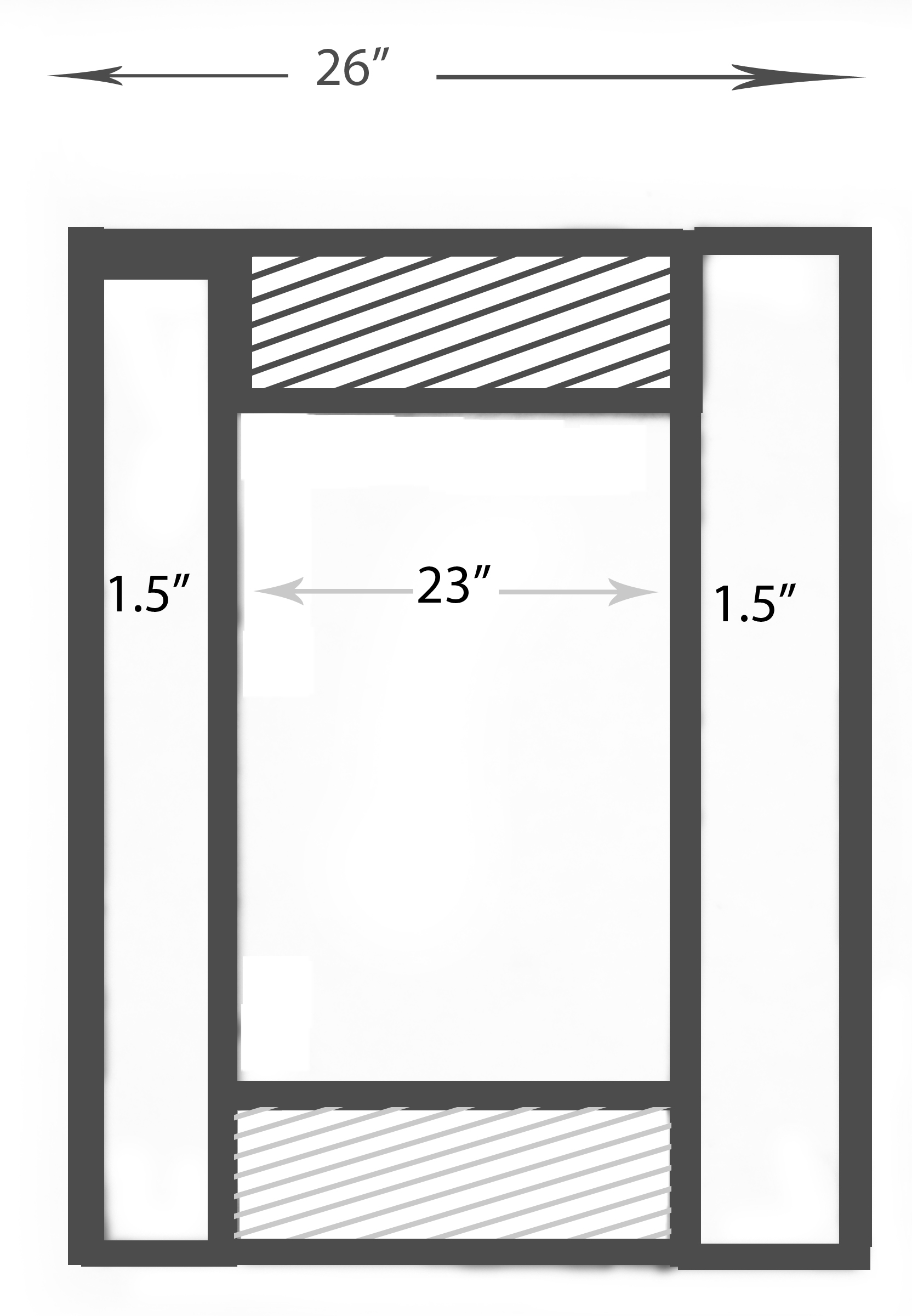 Diagram For Building Cold Frame For Garden In Western New