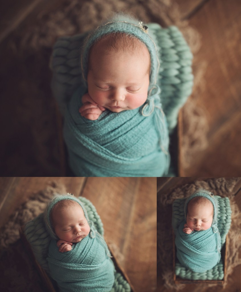 Newborn photography Buffalo