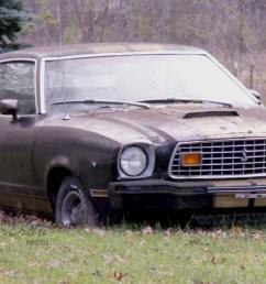 1977 ford car [ 1440 x 762 Pixel ]