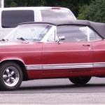 Realrides Of Wny 1967 Ford Fairlane 500 Xl