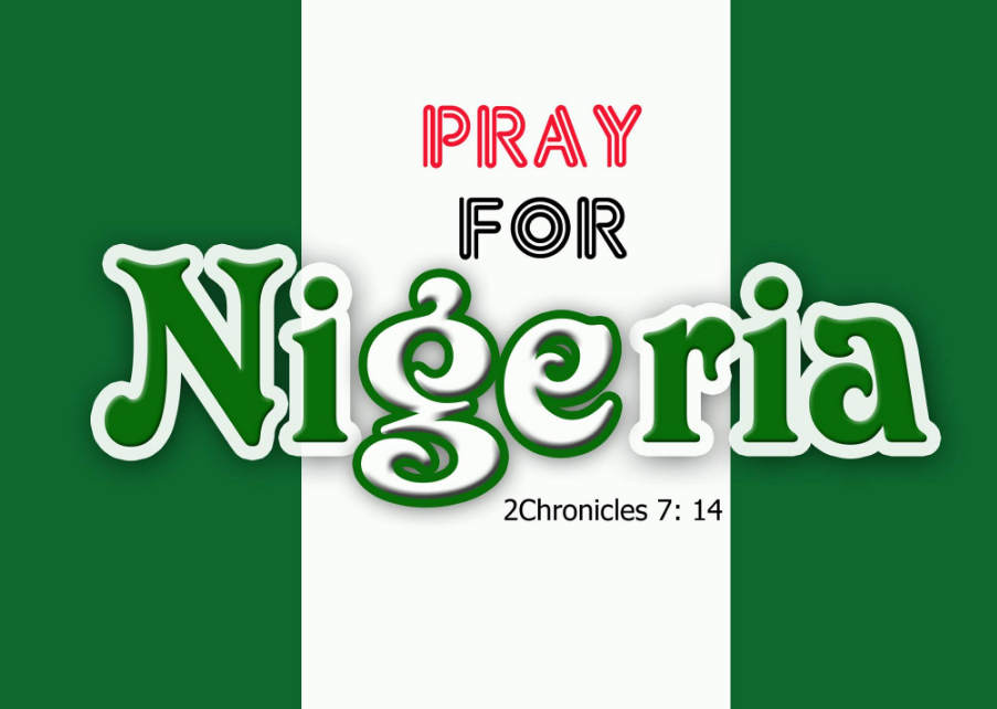 57 Important Prayers for Nigeria as Nation