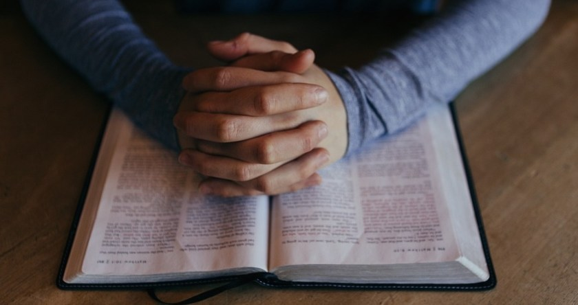 Bible Verses to Pray for Success in Business