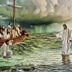 35 Miracles of Jesus Christ- A detailed list with Bible Verses-min