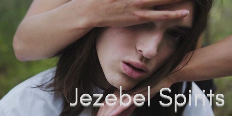 Jezebel Spirits