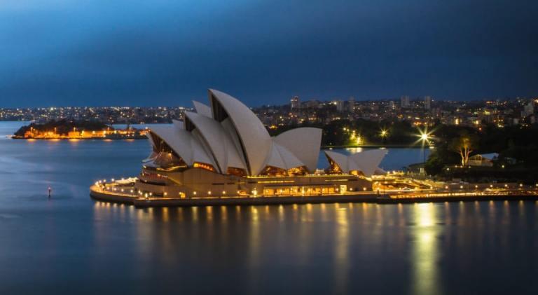 National prayers for Australia
