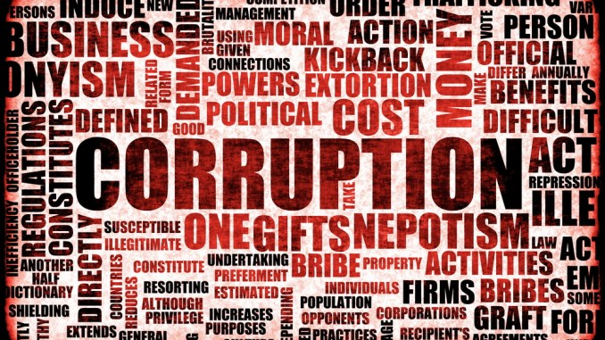 essay on corruption in public offices Curbing corruption in the public sector of nigeria politics essay print reference  in order to contribute to the corruption public sector debate and to offer relevant policy advice, this dissertation focuses on the nigerian public sector  the ministry of education, the immigration/passport office, federal road safety corps, customs and.