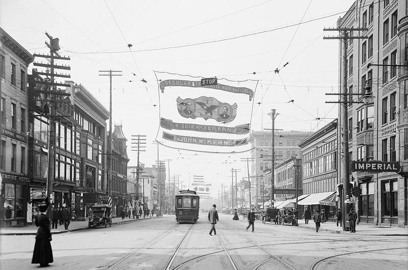 Niagara Falls - 1908 - LOC-L