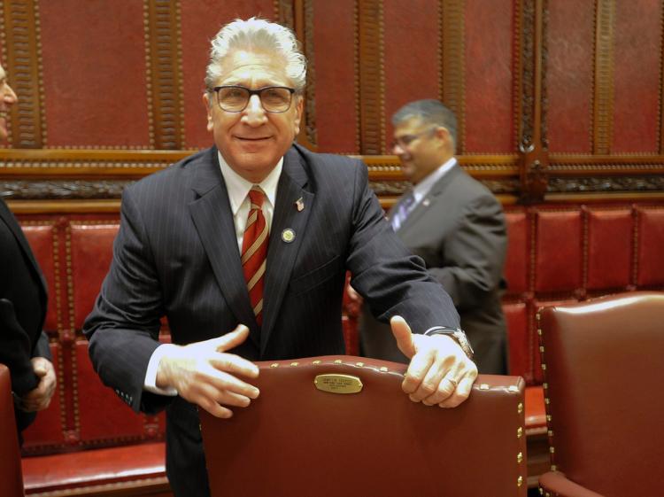 new-york-legislature