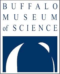 buffalo museum of science logo