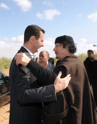 bashar_al_assad_colonel_gaddafi_24_1_2010_2