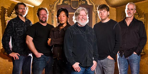 The String Cheese Incident Las Vegas Shows To Be Webcast