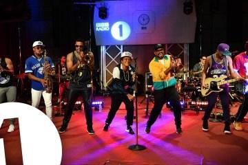 Bruno Mars Brings 24k Funk to Buffalo Sept. 27th