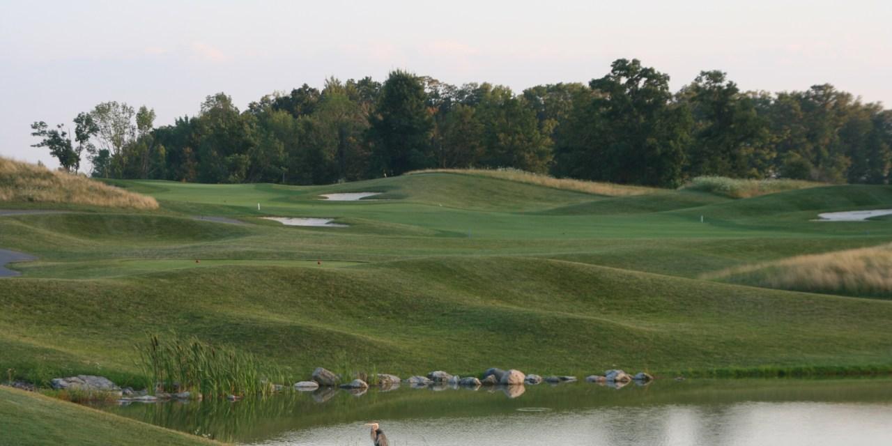 Open Golf Courses In Buffalo-Niagara
