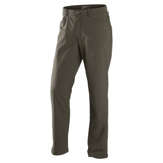 Sport Heather Pant - Cargo Khaki
