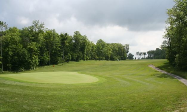 Buffalo's Best Golf Holes Knockout 2020 Voting Links In Article