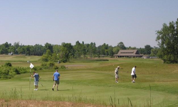 Press Release: Arrowhead Golf Club 2017 League Openings