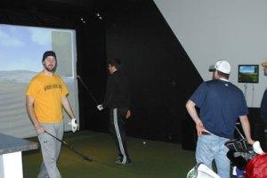 Golf Buddies!