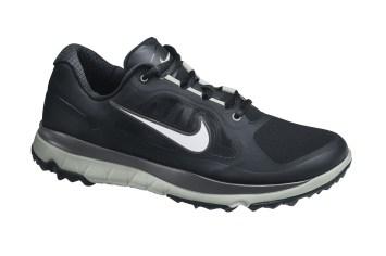 Nike FI Impact Black-Metallic Silver