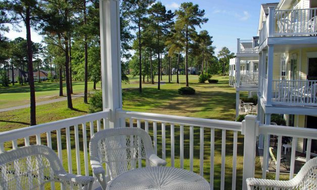 New Reasons to Play & Stay in Myrtle Beach & Grand Strand, SC