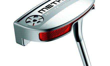 Press Release: Nike's New METHOD MOD Putters