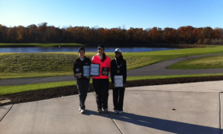 8 @ Seneca Hickory Stick Qualify For Junior Golf Event