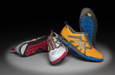 Callaway Footwear 2014 Product Line