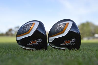 Press Release: Callaway Golf Announces X2 Hot Line