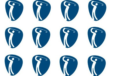 Some News Is No News: Rio 2016 Pictograms
