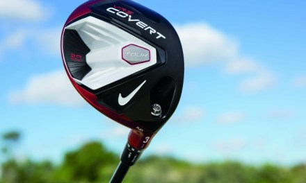 Press Release: Nike VRS Covert 2.0 Fairway Woods