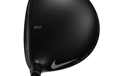 Press Release: Nike Golf Reveals Matte Black Driver