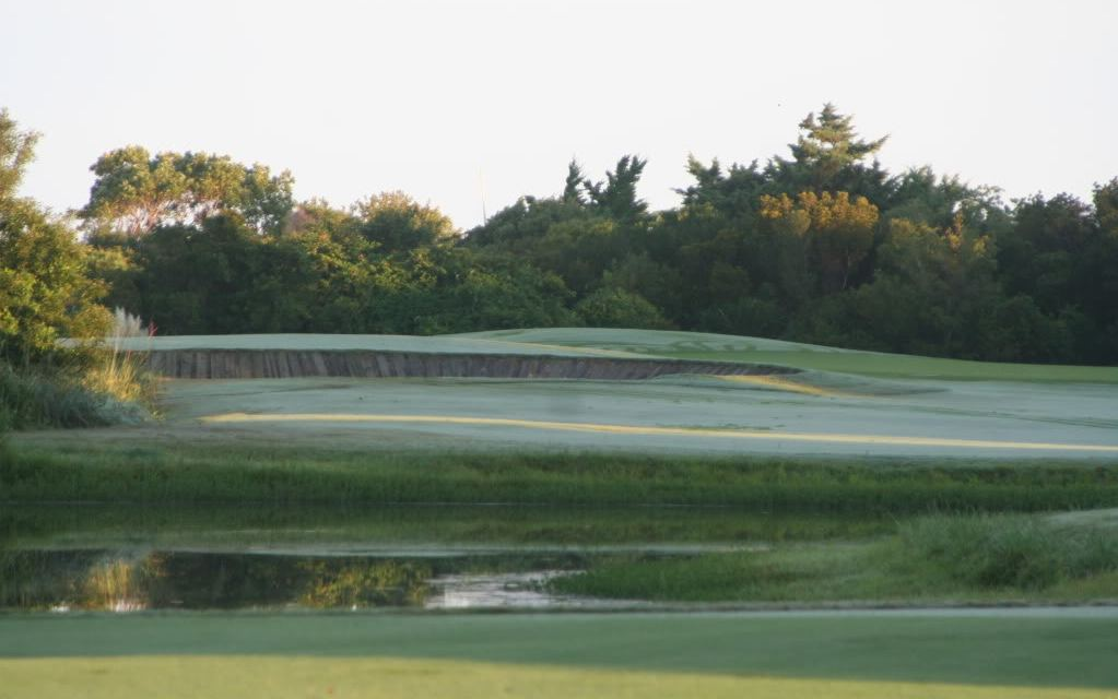 Press Release: Five Distinctive Golf Offerings In North Carolina