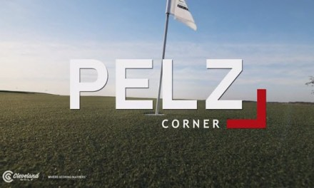 Press Release: Cleveland Golf Introduces Pelz Corner
