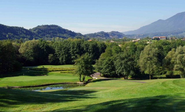 Asolo Golf Club - B