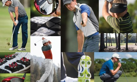 Press Release: Nike Athlete Looks for the U.S. Open