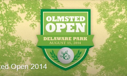 9th Annual Olmsted Open Golf Tournament