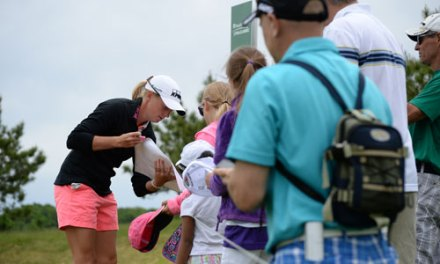 Wednesday Photo Gallery: LPGA Manulife Financial Classic