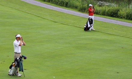 2014 International Junior Masters: Thursday Results and Photos
