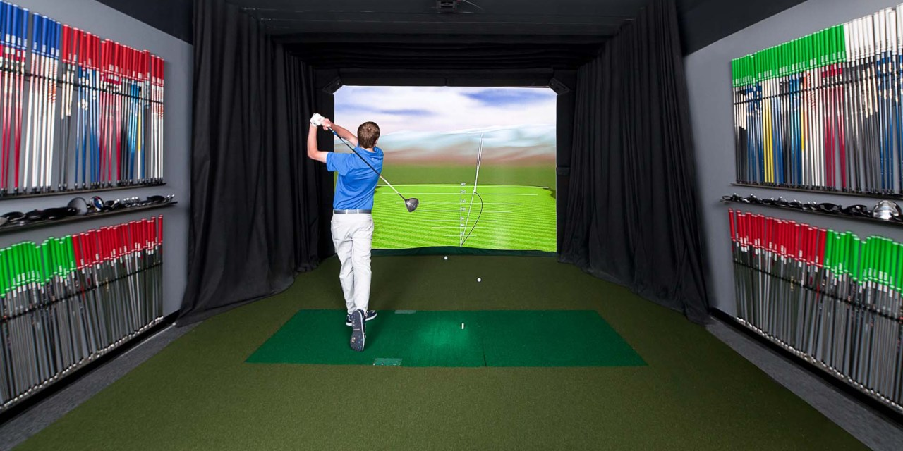 Interview With Joshua Chervokas of New York Golf Center