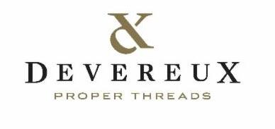 Press Release: Devereux Debuts Proper Collection