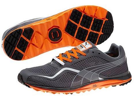 Review: Puma Faas Light Mesh Golf Shoe