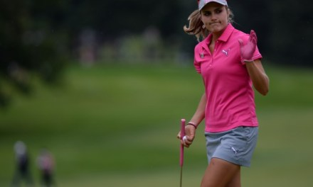 LPGA Championship: Saturday Interview with Lexi Thompson