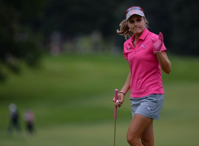 LPGA Championship: Saturday Interview with Lexi Thompson