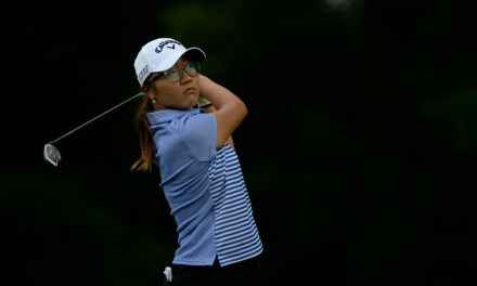 LPGA Championship: Interview With Lydia Ko
