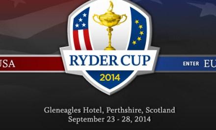 #Ryder: Europe's Smart Pick