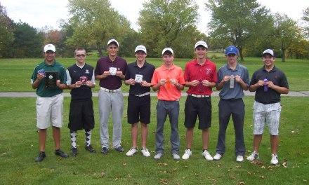 Press Release: 2017 ECIC Boy's Golf Championship